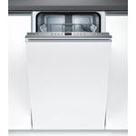 Фото Встраиваемая посудомоечная машина Bosch SPV 40X90 RU в магазине Techport.ru