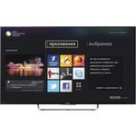 Фото 3D и Smart телевизор Sony KDL-50W808C в магазине Techport.ru