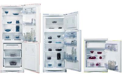холодильник индезит фото моделей