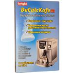Фото Аксессуар Bright Средство от накипи для кофемашин в таблетках 6 шт в магазине Techport.ru