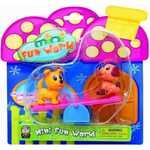 Colored World Mini Fun World. ������ 2 �� � �������� 2006