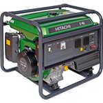 Генератор бензиновый Hitachi E40