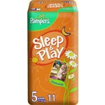 "Pampers Подгузники ""Sleep and Play"" 11-25 кг (11 шт) 4015400147749"