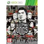 Игра для Xbox 360  Sleeping Dogs.Standart Edition (Xbox 360, русские субтитры)
