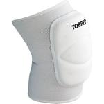 Купить Наколенники спортивные Torres Classic, (арт. PRL11016M-01), размер M, цвет: белый