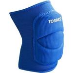 Купить Наколенники спортивные Torres Classic, (арт. PRL11016S-03), размер S, цвет: синий