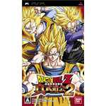 Игра для PSP  Dragon Ball Z: Shin Budokai 2 (PSP, английская версия)