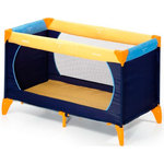 Манеж Hauck Dream'n Play yellow blue navy 604038