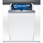 Встраиваемая посудомоечная машина Bosch SPV 69T70
