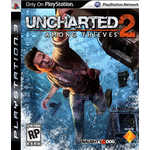Игра для PS3  Uncharted 2: Among Thieves (PS3, русская версия)