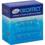 Купить Средство безхлорное для дезинфекции и борьбы с вод Маркопул Кемиклс Окситест-Нова 1.5кг