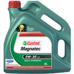 Масло Castrol Magnatec sae 5W-30 А1 Ford 4 л 4651400090