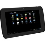 "Планшет iRU Pad Master B702 Boxchip A13/RAM512Mb/ROM4Gb/7"" 800*480/WiFi/black/And4.0/0.3Mpix"