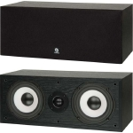 Комплект акустики Boston Acoustics CS260 II 5.0 (Mini Surround) black