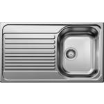 Купить Мойка кухонная Blanco Tipo 45 s матовая (511942)