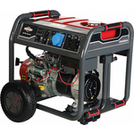 Генератор бензиновый Briggs and Stratton Elite 8500ЕА
