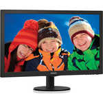 Монитор Philips 273V5LSB black