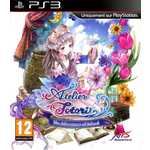 Игра для PS3  Atelier Totori: The Adventurer of Arland (PS3, английская версия)