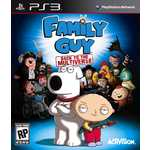 Игра для PS3  Family Guy: Back to the Multiverse (PS3, английская версия)
