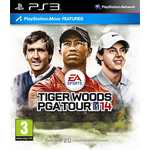 Игра для PS3  Tiger Woods PGA Tour 14 Masters Historic Edition (PS3, английская версия)