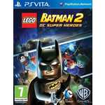 Игра для PS Vita  LEGO Batman 2: DC Super Heroes (PS Vita, английская версия)