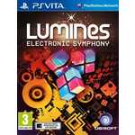 Игра для PS Vita  Lumines: Electronic Symphony (PS Vita, английская версия)