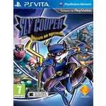 Игра для PS Vita  Sly Cooper Thieves in Time (PS Vita, английская версия)