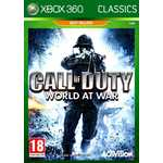 Игра для Xbox 360  Call of Duty: World at War (Classics) (Xbox 360, английская версия)