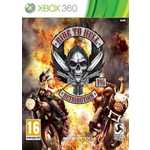 Игра для Xbox 360  Ride to Hell: Retribution (Xbox 360, английская версия)