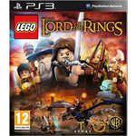 Игра для PS3  LEGO Lord of the Rings (PS3, русские субтитры)