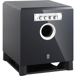 Сабвуфер Yamaha YST-SW015, piano black