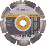 Диск алмазный Bosch 150х22.2мм Professional for Universal (2.608.602.193)