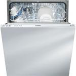 Посудомоечная машина Indesit DIF 14 B1 EU