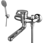 Lemark Luna LM4114C для ванны с душем