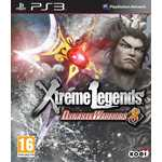 Игра для PS3  Dynasty Warriors 8: Extreme Legends (PS3, английская версия)