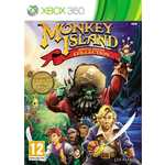 Игра для Xbox 360  Tales of Monkey Island - Special Edition Collection (Xbox 360, английская версия)