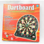Дартс  Dartboard electronic 389
