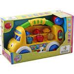Joy Toy с музыкальными кнопками 7070