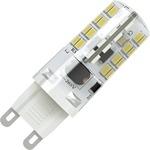 X-flash XF-G9-64-S-3W-4000K-220V Артикул:45129