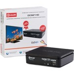 Тюнер DVB-T2 D-Color DC921HD