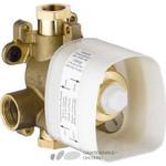 Купить Термостат для ванны Axor Starck ShowerCollection внутренняя часть для а СМ 12x12 3/4' (10754180)