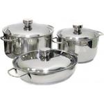 Купить Набор посуды Амет Классика-Прима из 6-ти предметов 1с1001