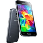 Смартфон Samsung Galaxy S5 mini SM-G800F 16Gb Black