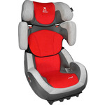 Купить Автокресло Renolux Step 23 гр.2/3 Red (290073)