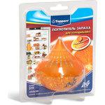 Купить Topperr Гелевый поглотитель запаха для холодильника (цитрус)