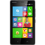 Смартфон Nokia X2 DS black