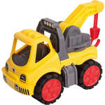 Эвакуатор Smoby Big Power Worker 56828