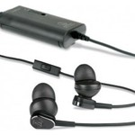 Наушники Audio-Technica ATH-ANC33 iS