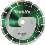 Диск алмазный Makita 350х25.4/20мм Neutron Enduro (B-13611)