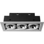 Купить Точечный светильник Artelamp A5930PL-3WH